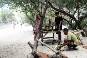 À la découverte des Îles Gili