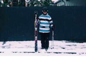 Skier à Toulouse? Challenge accepté!