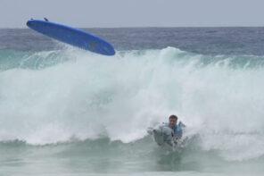 Le surf, c'est fun!