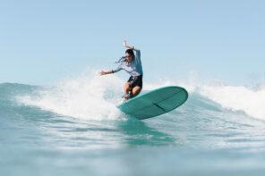 Lore, les wetsuits à la Française