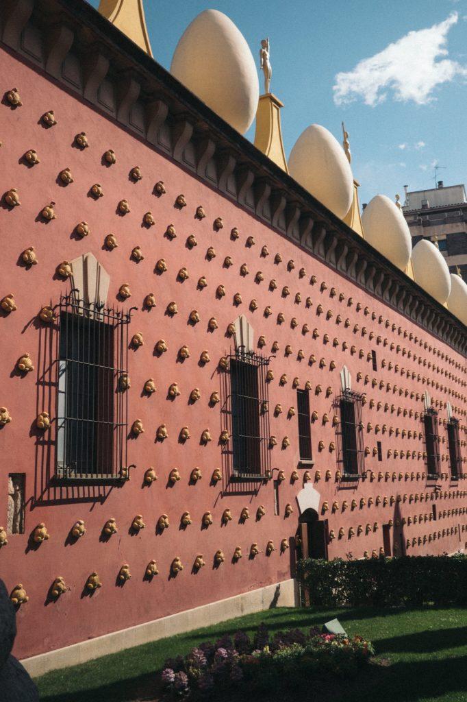 Musée Dali Figueras
